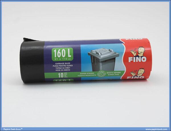 Kese FINO 160L 91x110cm 1/10