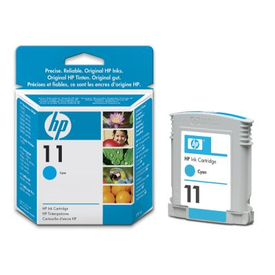 HP 2200C/2250 Cyan-Plavi Cartridge (C4836AE, HP 11)