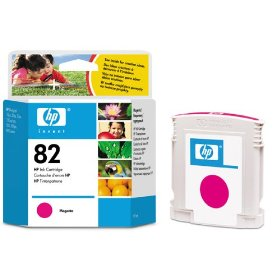 Hp C4912A Magenta-Crveni Ink Cartridge