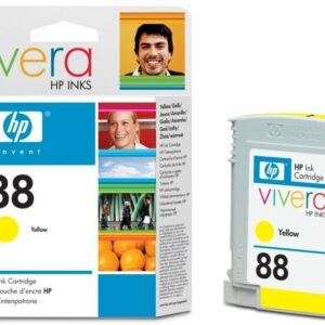 HP C9388AE Yellow Cartridge (HP 88)