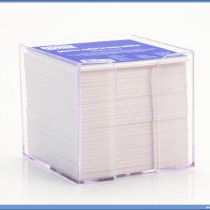 Blok kocka sa pvc kut. 83x83x75, TTO