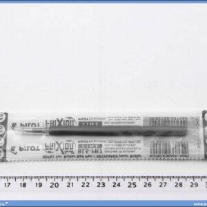 Uložak za Pilotovu olovku piši-briši CRNI