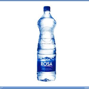 Negazirana voda ROSA 6 x 1.5l
