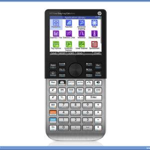 Kalkulator sa grafičkim prikazom HP PRIME