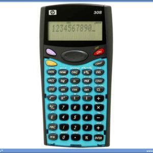 Tehnički kalkulator HP 30s