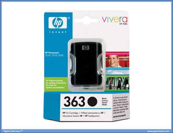 HP no. 363 C8721EE CRNI