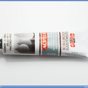Razređivač za Akrilne boje 40ml - THINNER, Koh-I-Noor