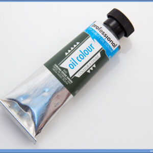 Uljana boja 45ml CHROME OXIDE GREEN, Professional