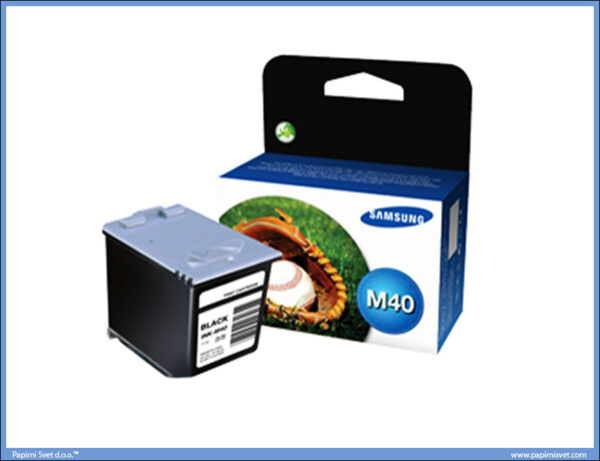 Samsung INK M-40 / SF-340, 345TP, 360