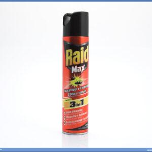 RAID Max sprej protiv gmižučih insekata