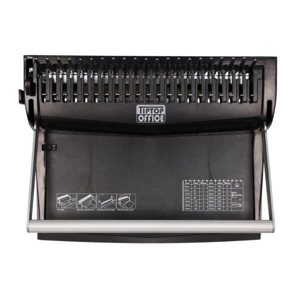 Mašina za spiralno koričenje A12, Tip Top Office 02