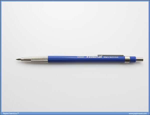 Olovka tehnička 2mm metalna Mars Tehnico, Staedtler
