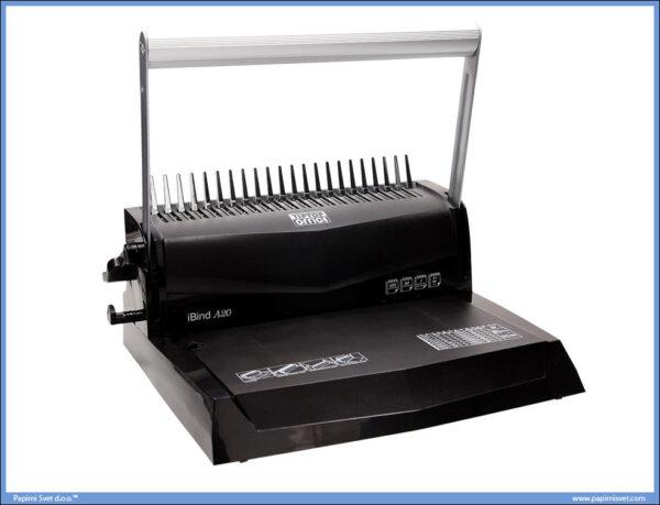 Mašina za koričenje IBind A20, Tip Top Office