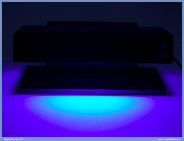 Lampa-Detektor lažnih novčanicaMT400 404302, TTO 02