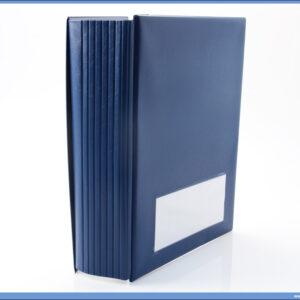 Fascikla za prospekte A4 do 600 list., Precision