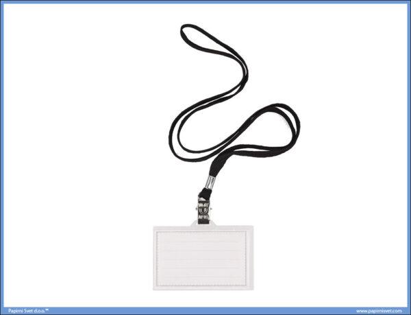 Identifikacione kartice sa CRNIM povezom, TTO