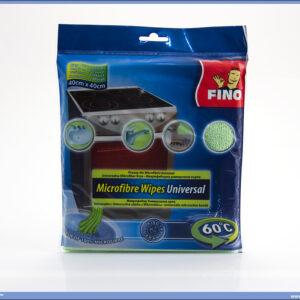 Univerzalna mikrofiber krpa 40x40cm, Fino