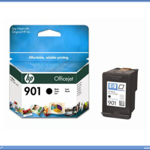 HP NO.901 CARTRIDGE BLACK, CC653AE
