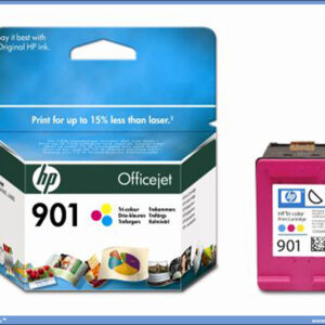HP NO.901 CARTRIDGE COLOR, CC656AE