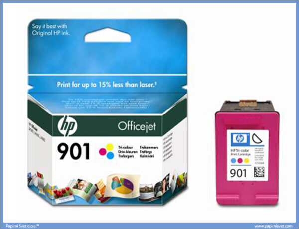 HP NO.901 CARTRIDGE COLOR, CC656AE