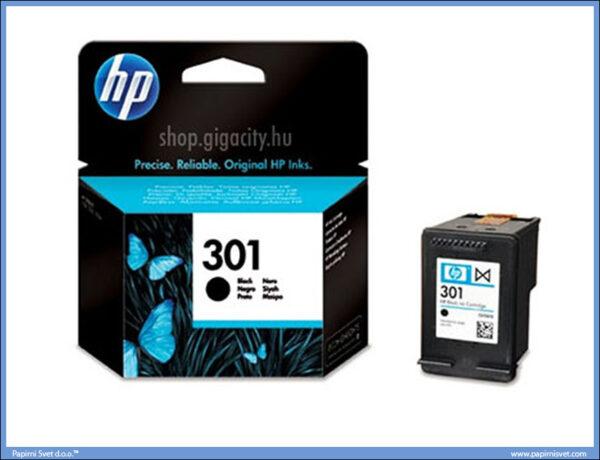 HP no. 301 CRNI (CH561EE)