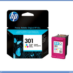 HP no. 301 COLOR (CH562EE)