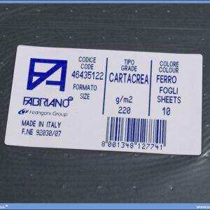 Karton B1 220gr FERRO 1/10
