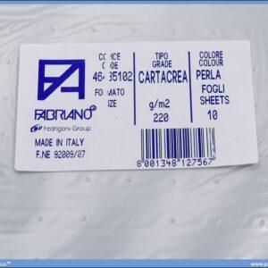 Karton B1 220gr PERLA 1/10