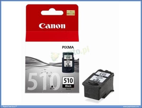 Canon PG-510 cartridge BLACK
