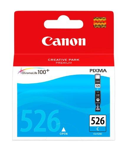 Canon printcartridge CLI-526 CYAN