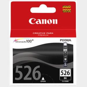 Canon printcartridge CLI-526BK CRNI