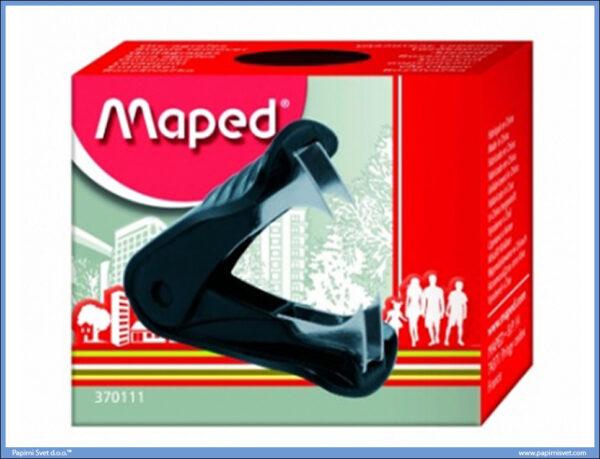 Rasheftivač 370111, Maped