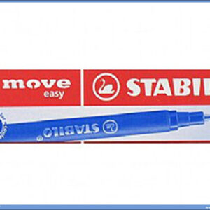 Patrone Plave za `S MOVE easy roller-naliv pera, Stabilo