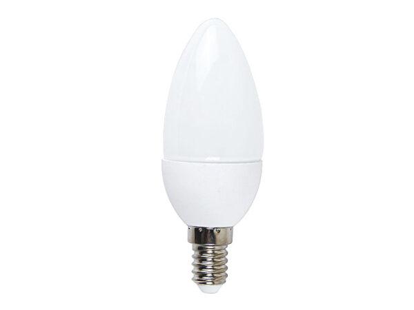 LED sijalica E14 6W (470lm) 4000k COMMEL
