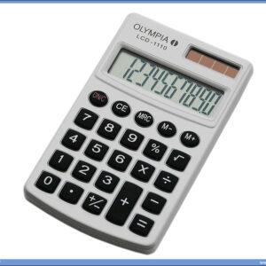 Kalkulator-Digitron OLYMPIA LCD 1110