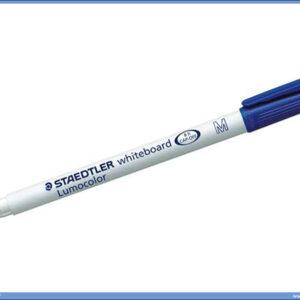 Marker PLAVI 1mm za belu tablu STAEDTLER