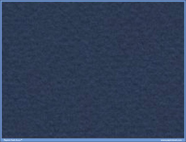 Karton slikarki A4 160gr. BLU NOTTE 1/50, Fabriano