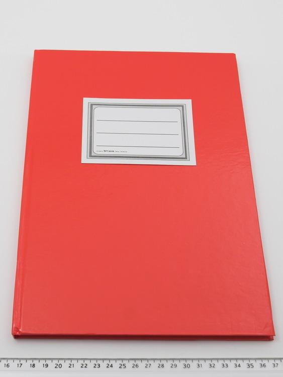 Knjiga utisaka A4 tvrdi povez