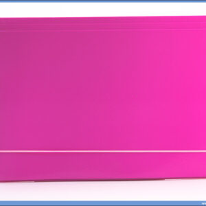 Fascikla kartonska A4 sa gumom PINK