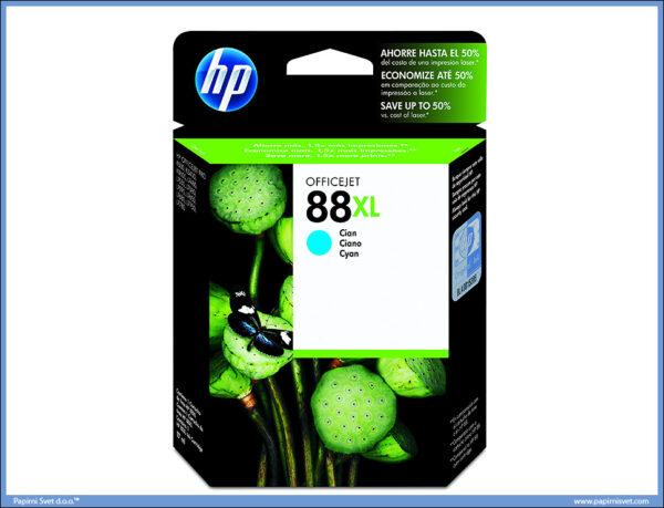 HP NO.88XL INK CYAN C9391A