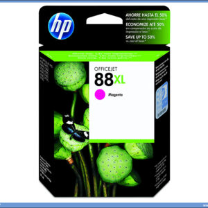 HP NO.88XL INK MAGENTA C9392A