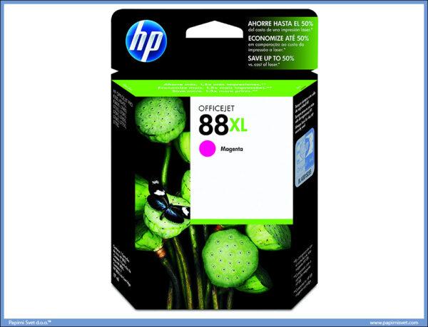 HP NO.88XL INK MAGENTA C9392A