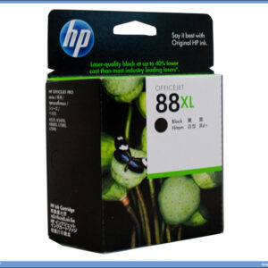 HP NO.88XL INK BLACK C9396A