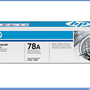 HP TONER BLACK CE278A