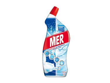 WC sanitar MER Sanit Gel 750ml