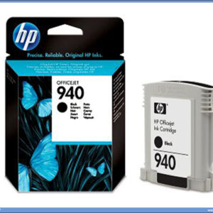 HP NO.940 INK BLACK C4902A