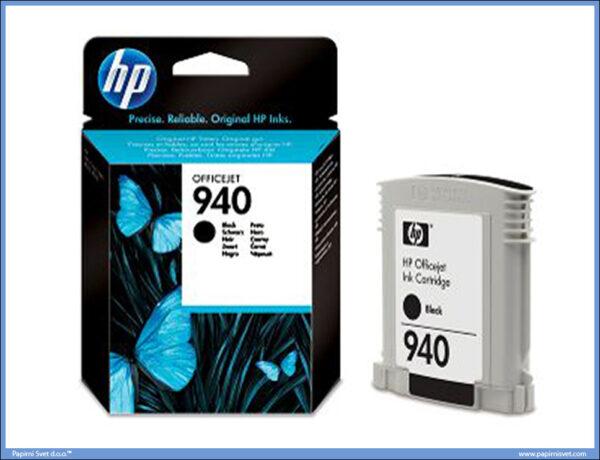 HP NO.940 INK BLACK C4902A