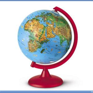 Globus svetleći ZOO 25cm