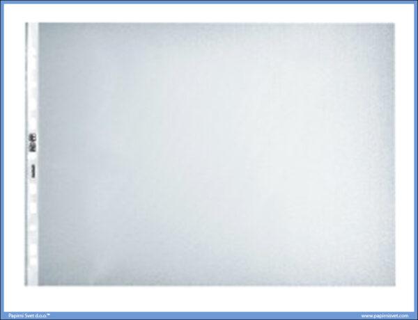 Fascikla U A3 oborena 60 mikrona 1/25