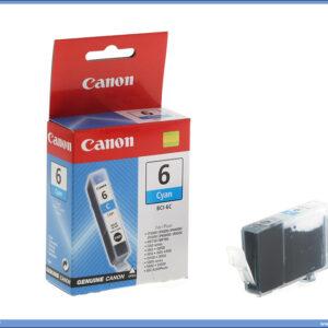 Canon printcartridge Cyan BCI-6M